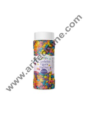 Wow Confetti™ Confeito Figura Big Disc, 500gm