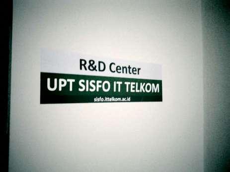 rnd sisfo it telkom