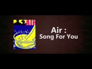 Air -Song For You