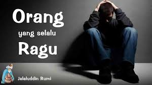 Vidio com source Orang Ragu