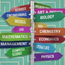 Bagi Kamu Calon Mahasiswa Baru, Pilihlah Jurusan Sesuai Dirimu