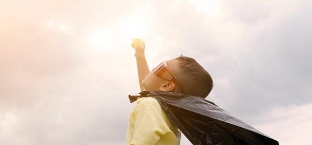 The Better Modelling Figure For Better Children's Behavior