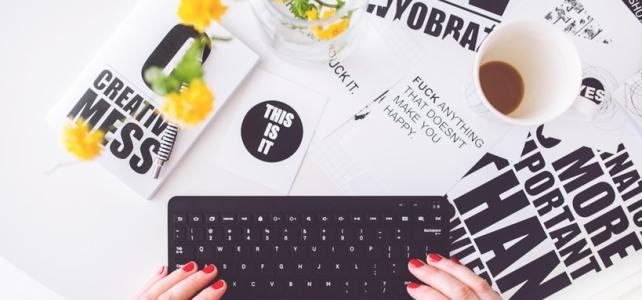 Dengan 6 Langkah Ini Kamu Sudah Punya Blog di Blogger Mudah dan Gratis