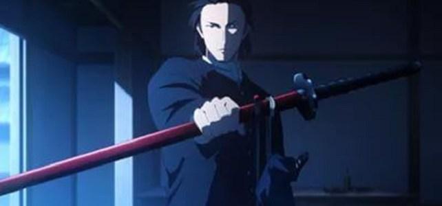 Rekomendasi Anime Dengan Latar Cerita Masa Lalu dan Sejarah Keren