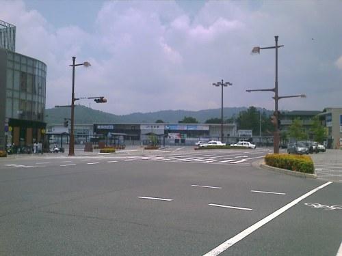 Stasiun Higashi Hiroshima