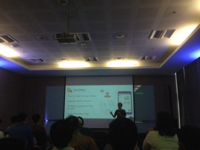 Ibnu Sina, Google Developer Expert