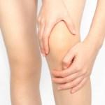 40代50代女性に多い膝の内側痛と膝の水