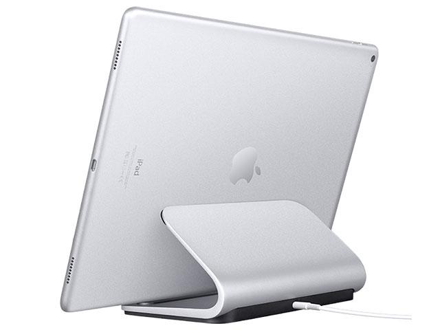 【新製品ニュース】Smart Connector経由でiPad Proを充電できるスタンド「ロジクール BASE」 - iをありがとう