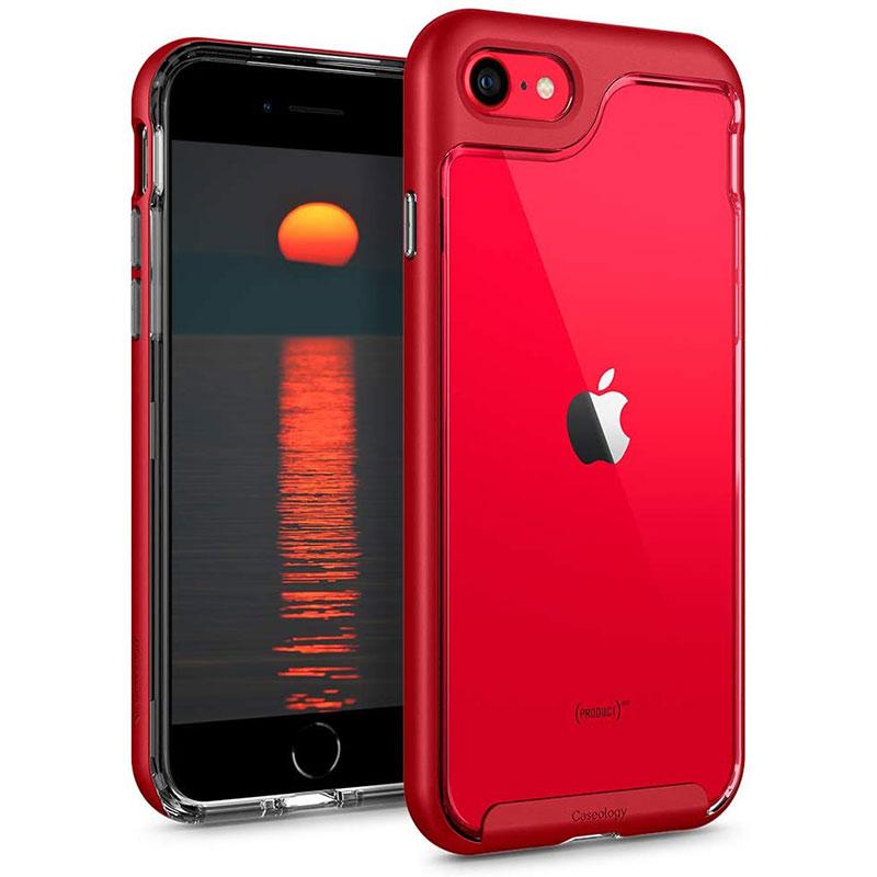 【新製品】CaseologyのiPhone SE(第2世代)用ケース - iをありがとう