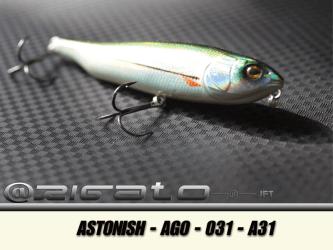 leurre-astonish-A31