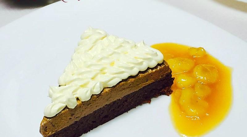 Torta Laura- karamel torta sa čokoladom