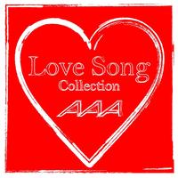 AAAのラブソングアルバム【AAA Love Song Collection】