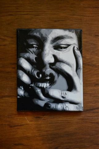 Frame of Mind (B)