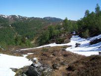Tuftahaug via Fadnastølen 034