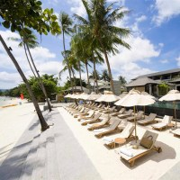 Hotel select Samui