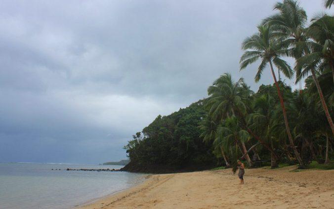 The Beachouse, Fiji