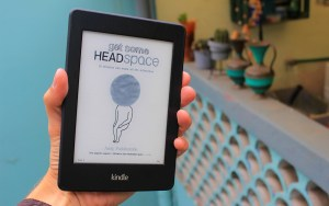 Get Some Headspace book review PDF epub mobi Kindle.