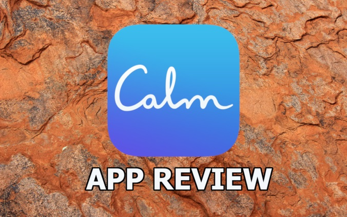Calm Review