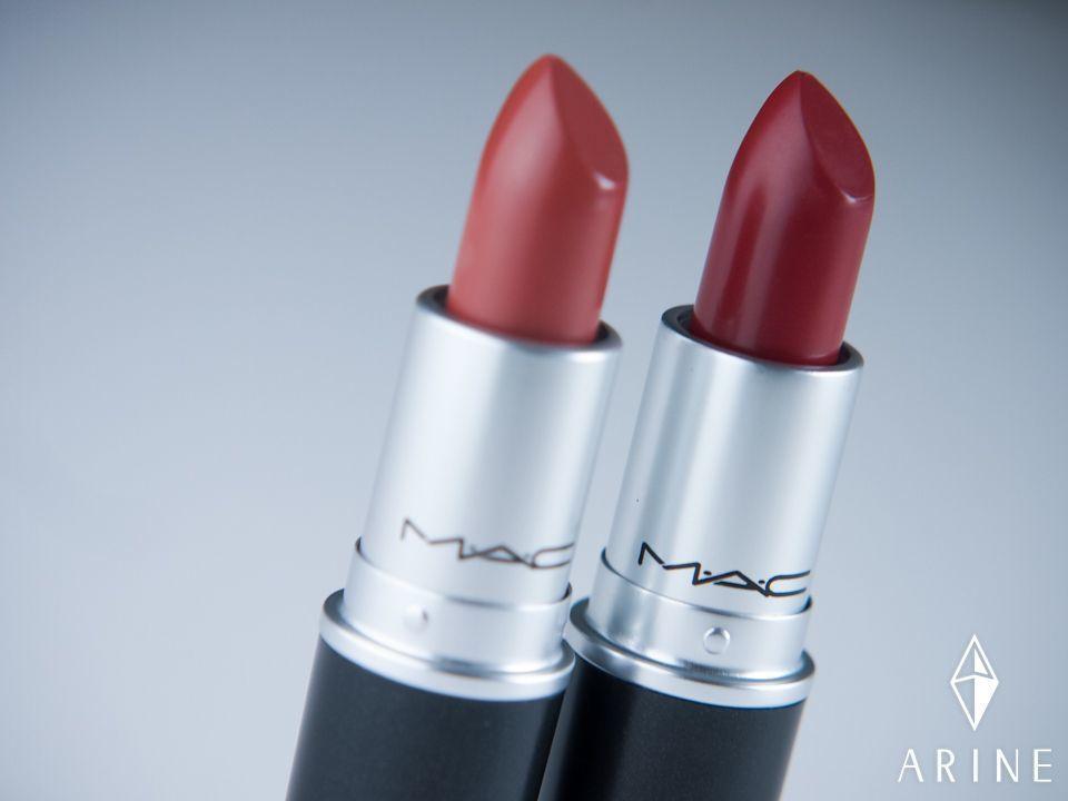 女度UPは唇から演じるもの♡MACのリップを使うならこれ♪ | ARINE ...