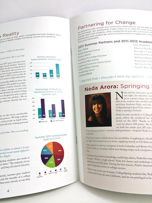 CollegeSpring Media Kit