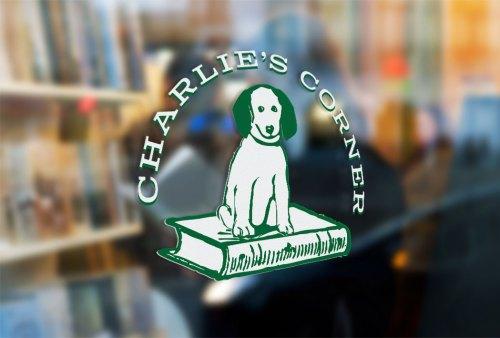 Charlies Corner Logo Mock