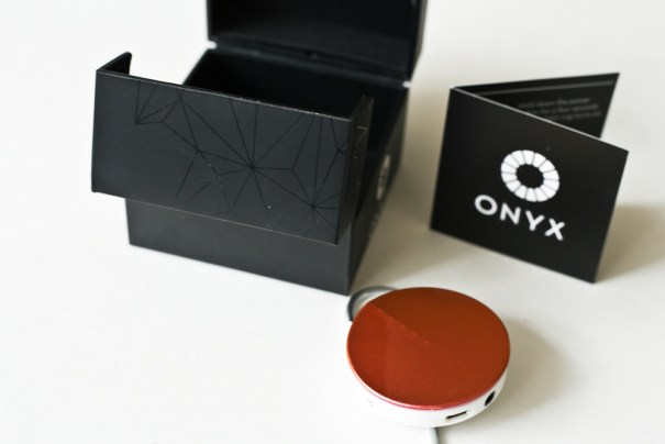 package design for san francisco based startup Orion. packaging and logo design