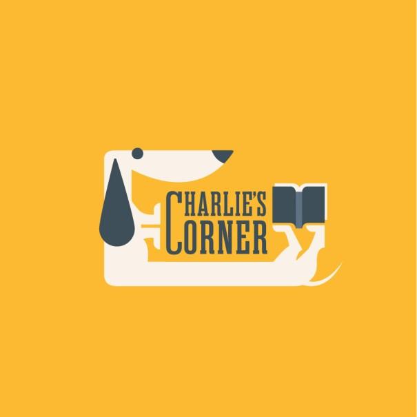 logo and branding for San Francisco Noe Valley children's bookstore