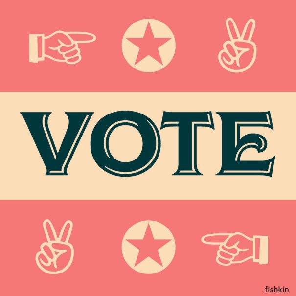 design political graphics