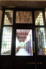 Untuk Lantai 2 Gedung Utama Terkunci