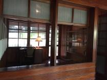 Ruang Kerja Ho Chi Min