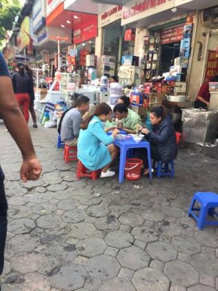 Hanoi Siang Hari