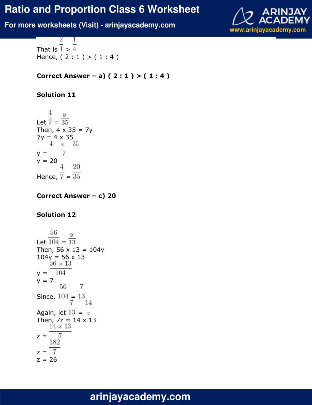 medium resolution of Ratio And Proportion Worksheet Cbse   Printable Worksheets and Activities  for Teachers