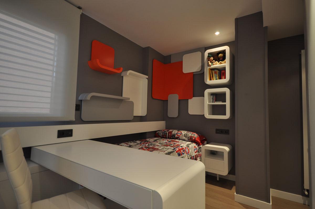 Dormitorios Juveniles Zona Oeste