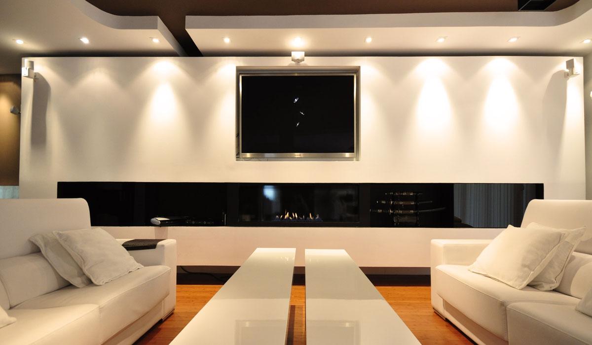 Diseo de mueble TV por Estudio ArinniEstudio Arinni