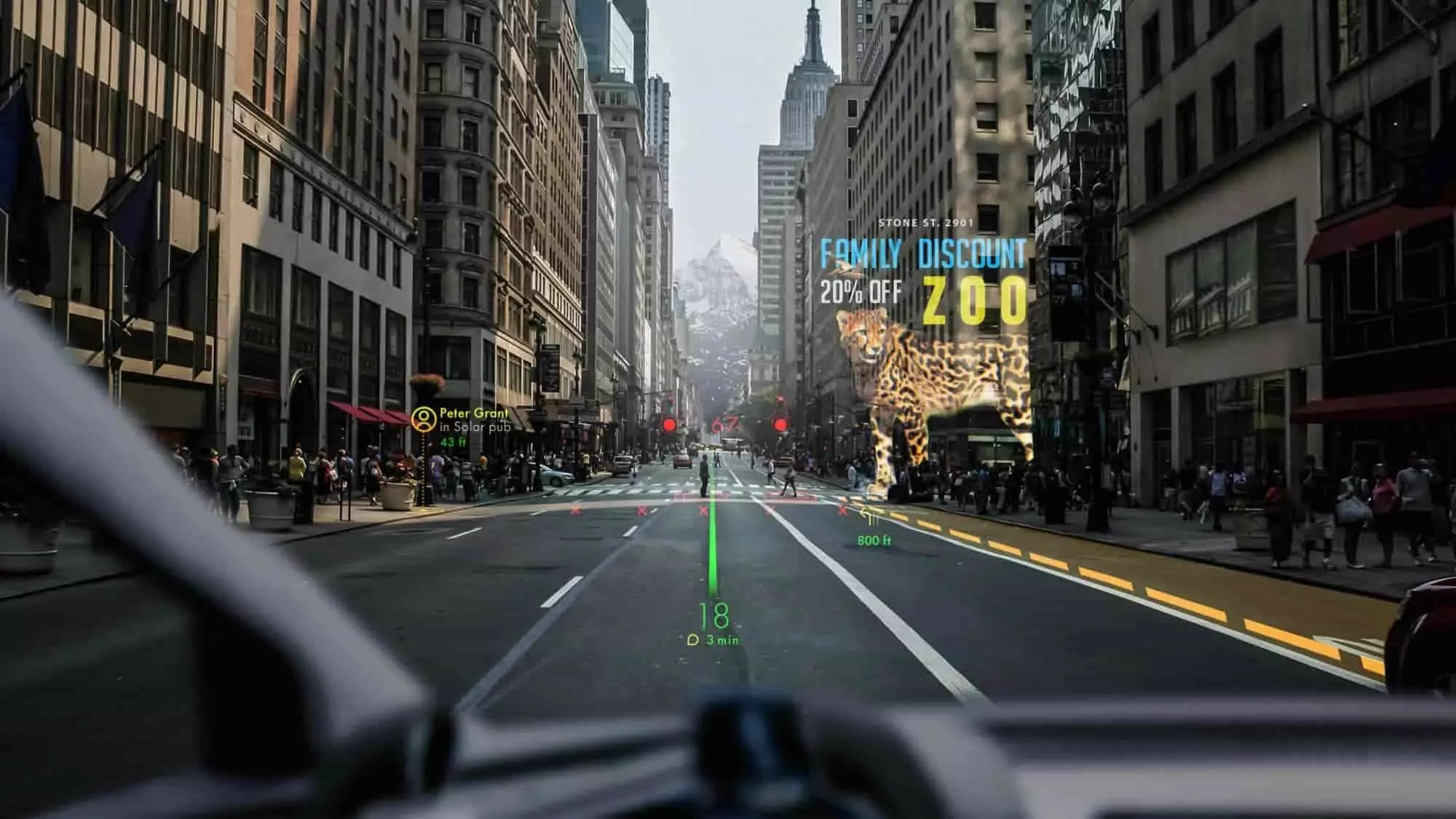 Is Ubiquitous AR a Decade Away?
