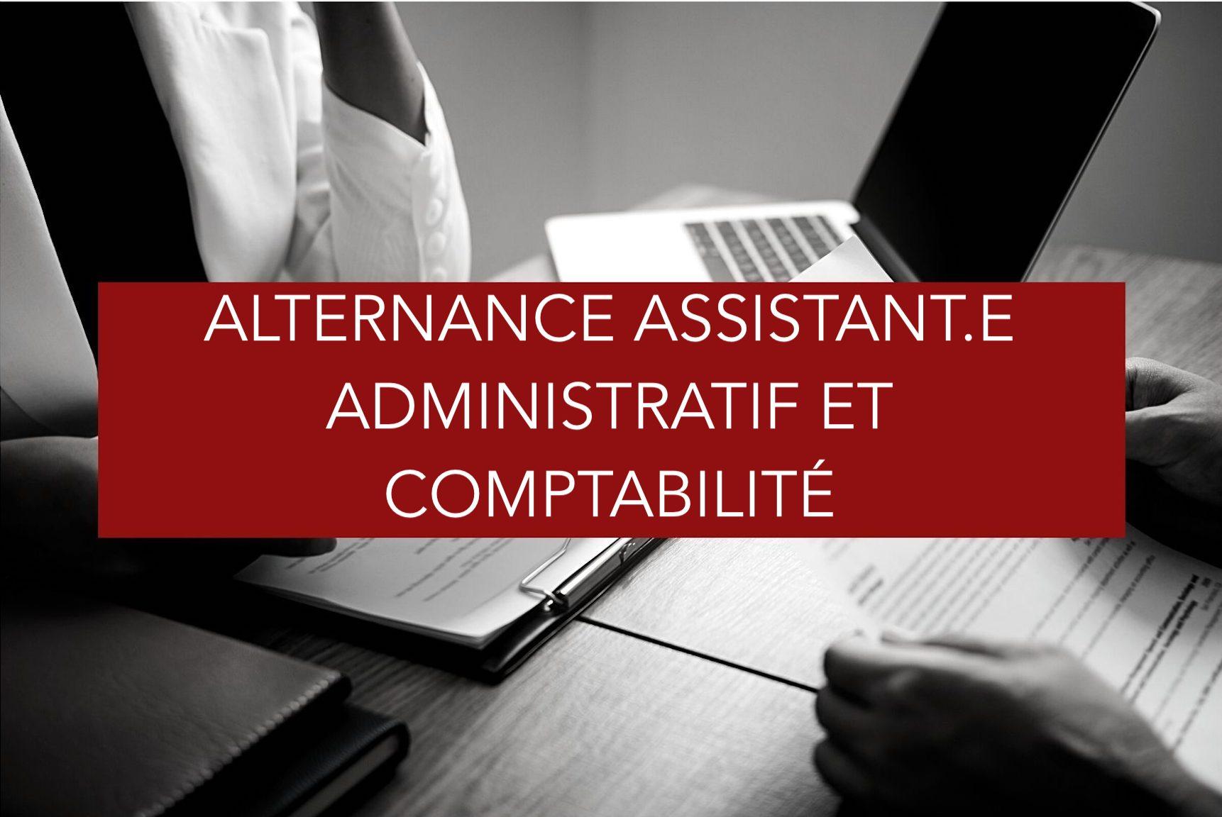 Alternance Assistant.e Administratif et Comptabilité - Arioneo