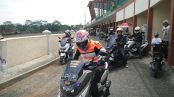 "Jakarta Max Owners ""Safety Riding Course"" (3)"