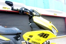 MODIFIKASI YAMAHA AEROX (3)