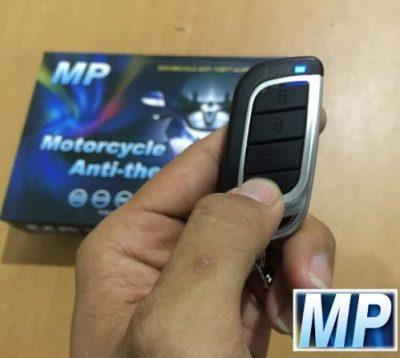ALARM MP 2