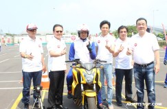 SAFETY RIDNG AHM (1)