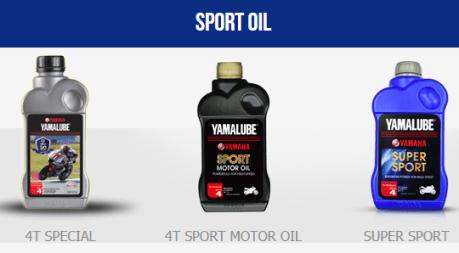 Intip Berbagai Produk Yamalube dari Yamalube Sport Hingga Yamalube Racing Oil dan Chemical | ARIPITSTOP