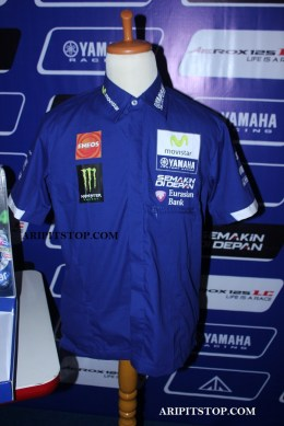Pit Shirt Movistar Yamaha MotoGP 2016 (1)