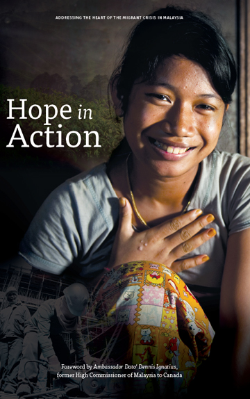 Foreword: Hope in Action