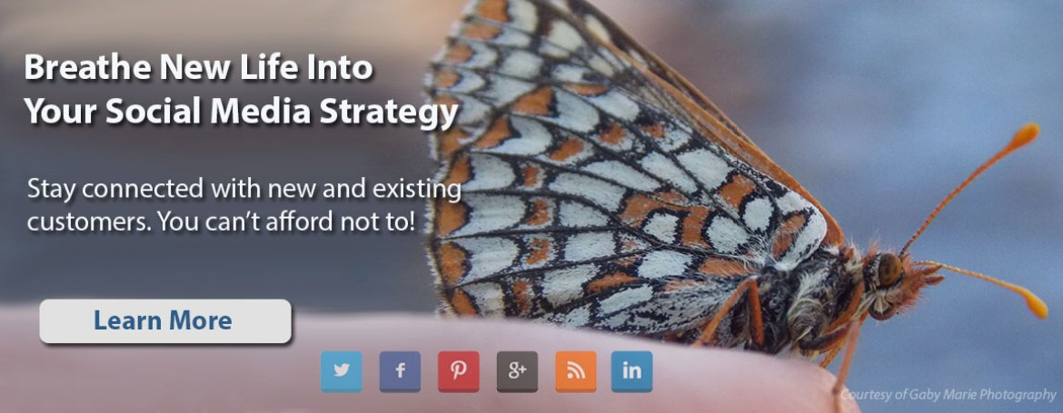 Breathe Life Into Your Social Media Strategy