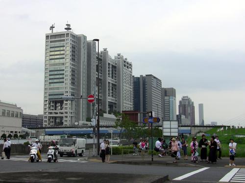 odaibaarchitecture