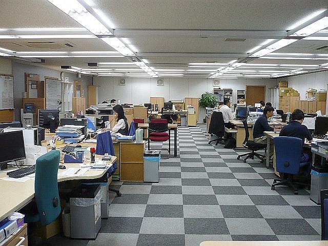 Japanese office Nude Photos 34