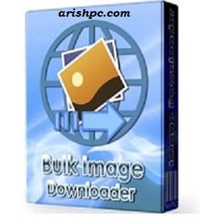 Bulk Image Downloader Crack 6.00.0 & License Key Free [Latest]