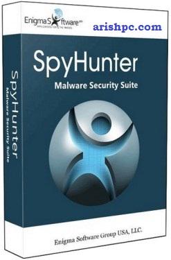 SpyHunter 5 Crack + License Key Free Download Latest