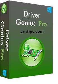 Driver Genius Pro 21.0.0.138 Crack + Keygen Latest Download