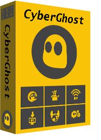 CyberGhost VPN 8.2.5.78 Crack + Keygen Latest 2022